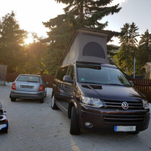VW Multivan T5 Westfalia, TOP STAV, 4x4, 2.0 BiTDI, DSG