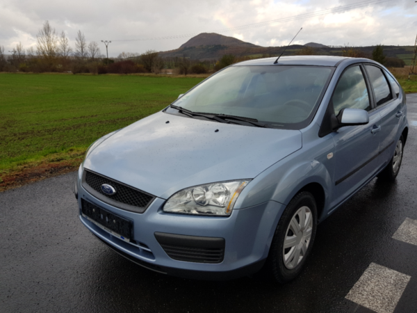 Ford Focus 1.6i, 126 000 km, TOP
