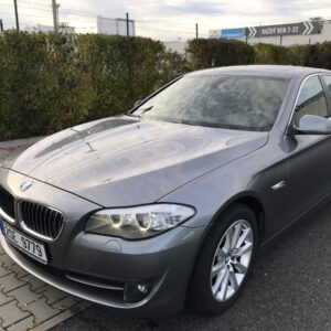 BMW F10 530D, 156 000 km, TOP