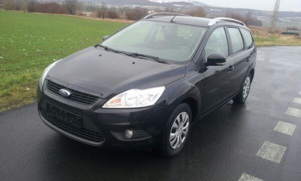 Ford Focus 1.6i, 66 000 km