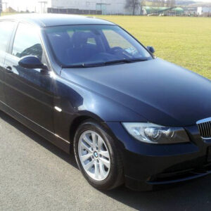 BMW E90 325xi, TOP STAV, 155tkm