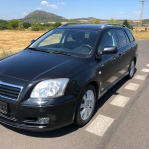 Toyota Avensis, 2.0 D