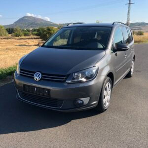VW Touran, 144 000 km