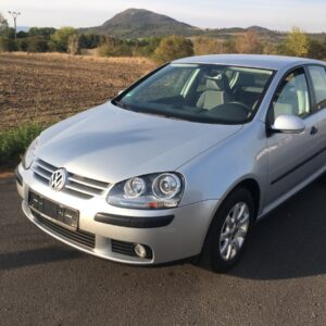 VW Golf 1.6i 75kW, 93 309 km