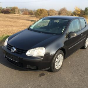 VW Golf 1.4i 59kW