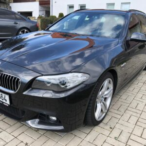BMW 530xD M-Packet Touring  (F11)