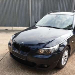 BMW 530D M-Packet Touring (E61)
